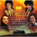 Voices from Heaven / Chung, Bartoli, Bocelli, Terfel