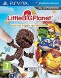 Little Big Planet (Marvel Edition)  PS Vita