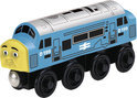 Fisher-Price Thomas de Trein Hout D199 Deluxe