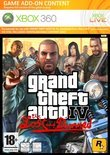 Grand Theft Auto IV - The Lost and Damned 1600 Xbox360 Live Points