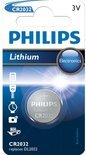 Philips CR2032/01B - Minicells Lithium Batterij - 1 stuk