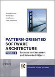 Pattern-orientated Software Architecture
