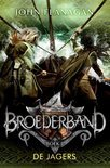Broederband / 3 De jagers (ebook)