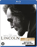 Lincoln (2012) (Blu-ray)