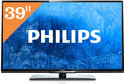 Philips 39PFL3208 - LED TV - 39 inch - Full HD - Internet TV