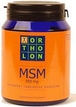 Ortholon Msm 950mg Capsules 90 st