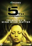 5th Dimension - Telepathy And Mind Over Matter