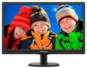 203V5LSB26 19.5i LED HD+ 5ms 1600x900 16/9 VGA VESA Black