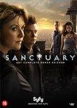Sanctuary - Seizoen 3
