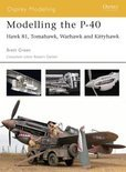 Modelling The P-40 (ebook)