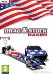 Drag & Stock Racer  (DVD-Rom)