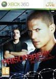 Prison Break, The Conspiracy  Xbox 360