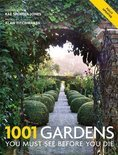 1001: Gardens You Must See Before You Die