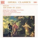 Mozart: Ascanio in Alba / Grimbert, Chance, Feldman, et al