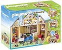 Playmobil Speelbox Paardenstal - 5418