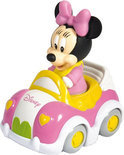 Minnie Mini Musical Car