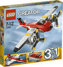 LEGO Creator Propellervliegtuig - 7292