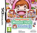 Cooking Mama World Combo Pack Deel 2