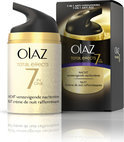 Olaz Total Effects Verstevigend - 50 ml - Nachtcrème