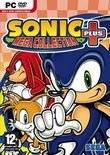Sonic Mega Collection Plus (DVD-ROM)