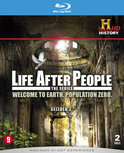 Life After People - Seizoen 2 (Blu-ray)