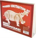 Animal Construction - Henry Hippopotamus