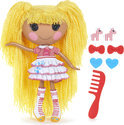 Lalaloopsy Loopy Hair Spot Splatter Splash - Pop