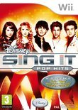 Disney, Sing It, Pop Hits (bundel) Wii