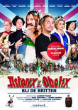 Asterix & Obelix - Bij De Britten