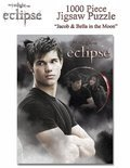 Twilight Eclipse - Puzzel Jacob and Bella in the Moon 1000 Stukjes