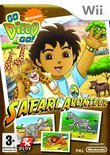 Go Diego Go! Safari Avontuur