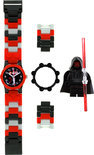 LEGO Star Wars Darth Maul Horloge