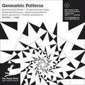 Geometric Patterns  + Cd-Rom