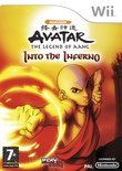 Avatar: Into the Inferno Wii