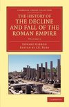 The History of the Decline and Fall of the Roman Empire