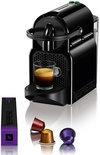 Magimix Nespresso Apparaat Inissia M105 - Zwart