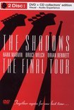 The Shadows - The Final Tour Dvd + Cd