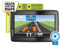 TomTom Via 135 M Europa  - 45 landen en lifetime maps