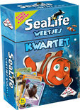 Sealife Weetjeskwartet
