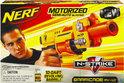 Nerf N-Strike Barricade RV-10 - Blaster