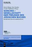 Soncino Gesellschaft Der Freunde Des Judischen Buches