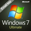Windows 7 Ultimate | OEM | 32/64 bits | Download + Licentie | Installatietaal: Engels/naar keuze