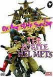 Purple Helmets - On Any Sh*Te Sunda - Purple Helmets - On Any Sh*Te Sunda