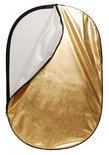 Falcon Eyes Reflectiescherm 5 in 1 RRK-3648SLG 92x122 cm