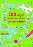 100 DINGEN OM ONDERWEG TE DOEN VOOR JONGE KINDEREN