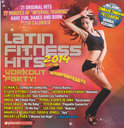 Latin Firness Hits 2014