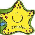 Zeester + Zeester