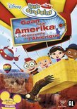 Little Einsteins - Go To America