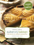 Suikervrij bakken met stevia en andere zoetstoffen