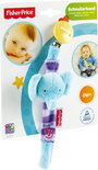 Fisher-Price Olifant bevestiging Fopspeen